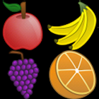 Jewelry game Food icon