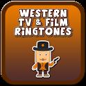 Western TV & Film Ringtones logo