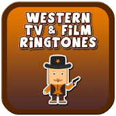 Western TV & Film Ringtones