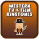 Western TV & Film Ringtones icon