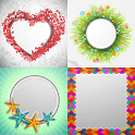 Selfie Photo Frames icon