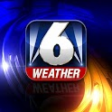 FOX6 WBRC StormWarn Center logo