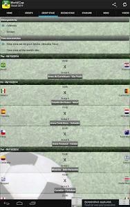 World Cup Brazil 2014 PRO v1.9