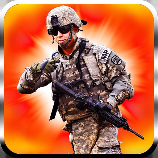 狙擊手攻擊城戰 動作 App LOGO-硬是要APP