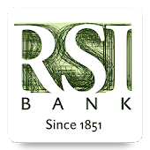 RSI Bank Your Business App