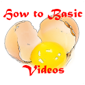 How to Basic icon