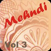 Mehndi Volume 3