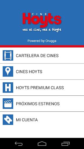 Cine Hoyts Argentina