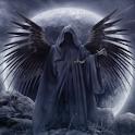 Grim Reaper Live Wallpaper Pro