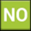 No me llames… logo