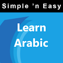 Learn Arabic by WAGmob logo