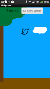Birdy Free- screenshot thumbnail