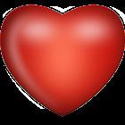 San Valentin Gay -heterosexual icon