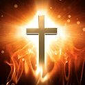Holy Cross Live Wallpaper icon