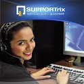 SUPPORTrix logo