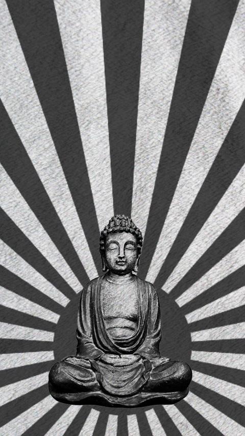 Buddha Live Wallpaper- screenshot