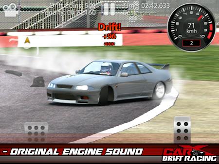 CarX Drift Racing Lite 1.1 screenshot 299380