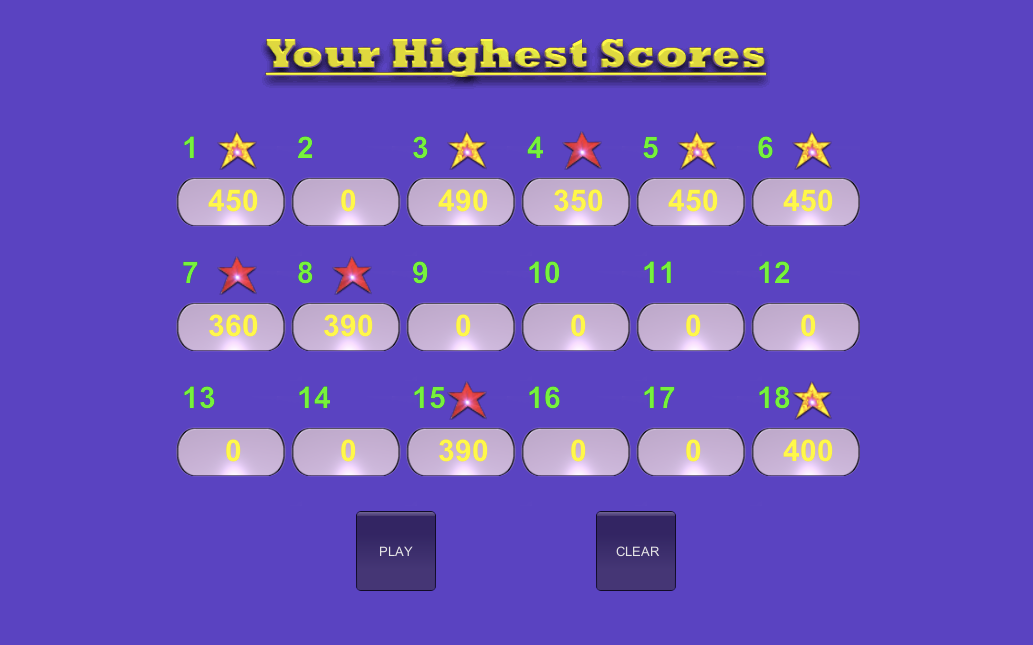Free Colour Sudoku Demo - screenshot