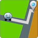 Share GPS Location icon