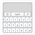 Elegant OS Keyboard icon