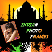 Indian Photo Frames