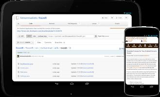 Screenshot of Roundr - Round Screen Corners
