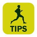 Running Tips icon