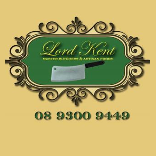 Lord Kent Master Butchers