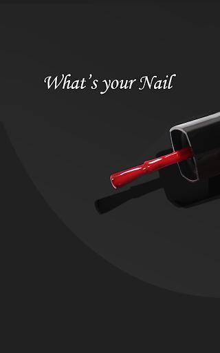 네일아트 - What's Ur Nail Free