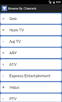 Screenshot of Vidpk