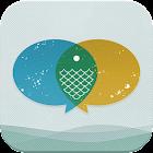 Fishidy: Fishing Hot Spot Maps, Reports & Tips icon