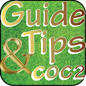 Guide & tips clash of clans 2