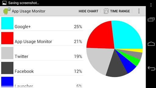 App Usage Monitor