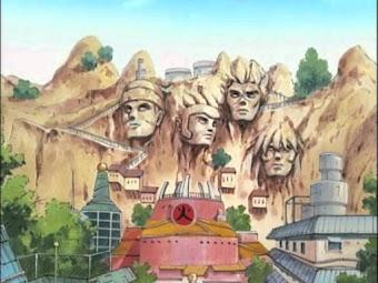 Naruto - The Closed Door