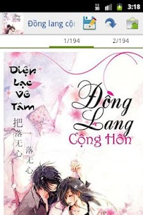 Dong lang cong hon (full) - screenshot thumbnail