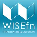WiseReport logo