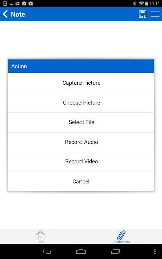 【免費商業App】Resco Mobile CRM-APP點子