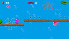 Pink Sponge Bob Runのおすすめ画像3