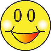 Miley smiley the talking face