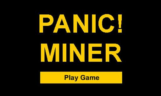 Panic Miner