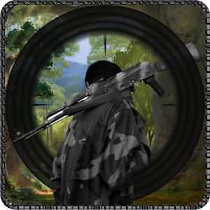 Commando Shooting 3D for PC and MAC