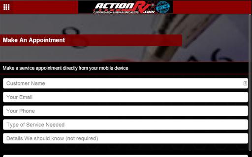 【免費生活App】Action RV-APP點子