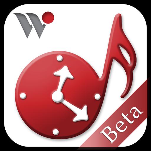 24hr音樂時鐘 音樂 App LOGO-硬是要APP
