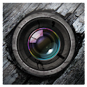 FREAKISH CAMERA logo