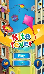 Kite Fever - screenshot thumbnail