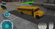 Ultra 3D Bus Parking