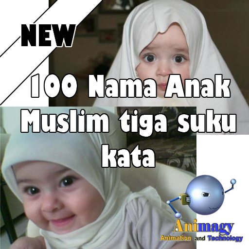 100 Nama Bayi Perempuan Islam