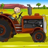 iPLOK! at the farm