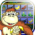 Game Crazy Monkey slot machine APK for Kindle