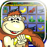 Crazy Monkey slot machine 12 APK for Android
